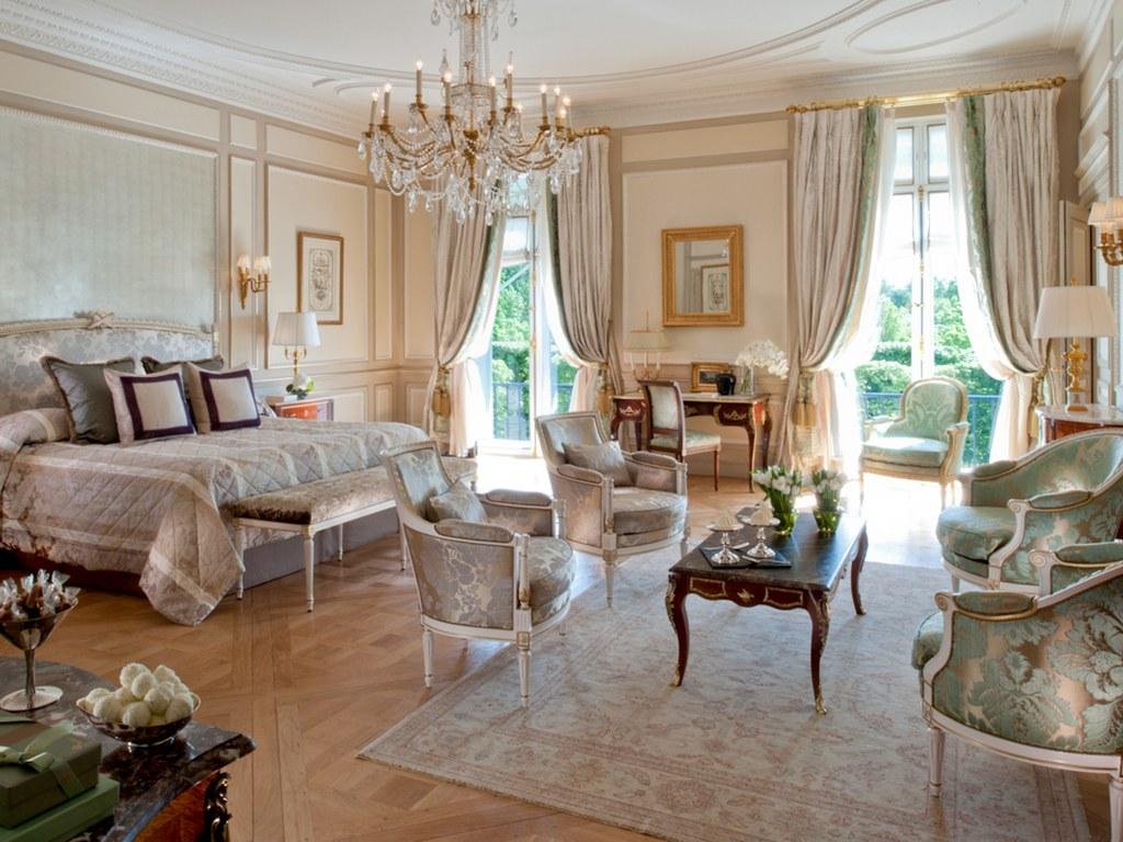 PresidentialSuite-LeMeurice-Paris