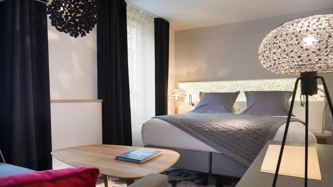 hotel chavanel Fashionela