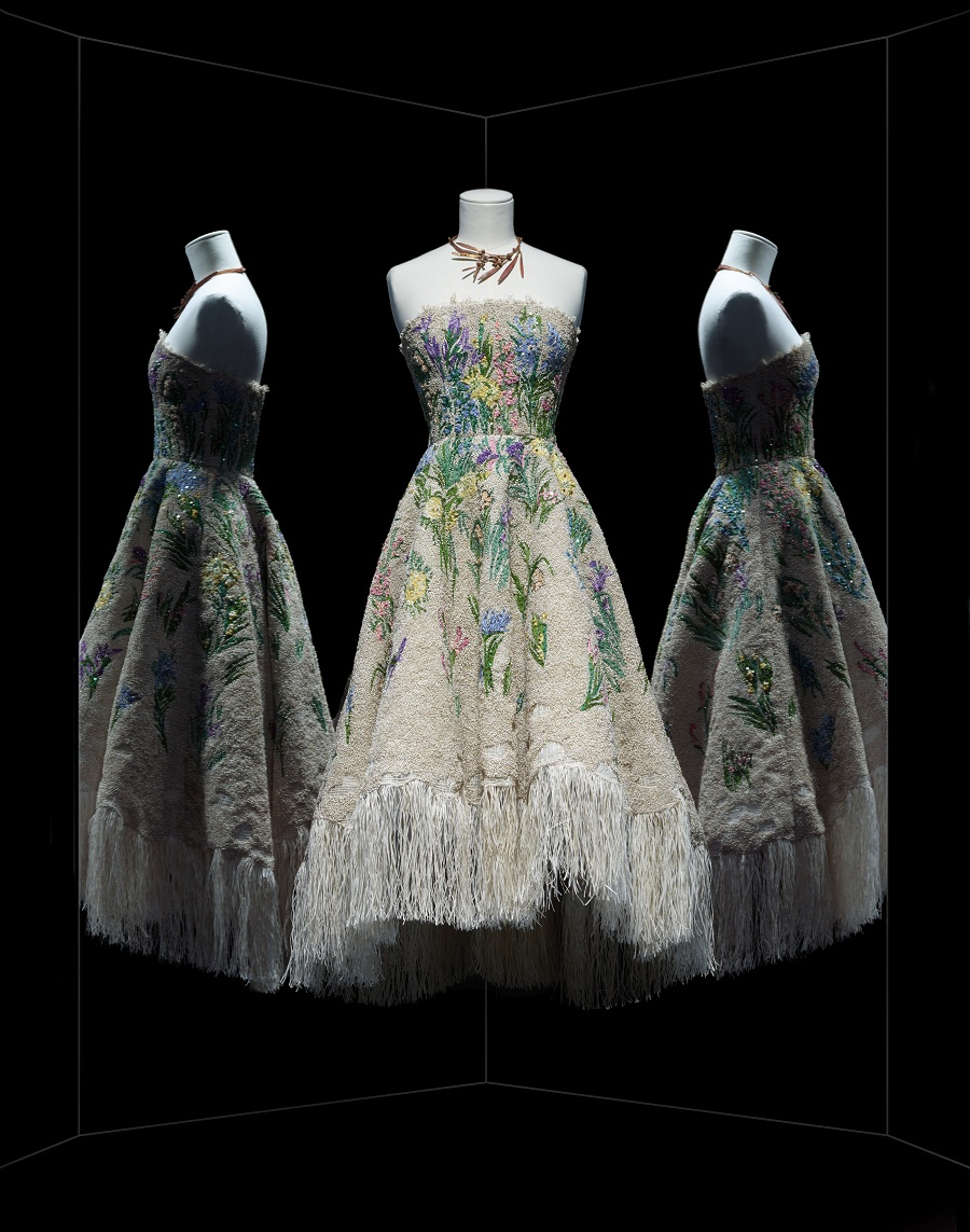 Christian Dior, Designer Of Dreams: A Must-see Exhibition