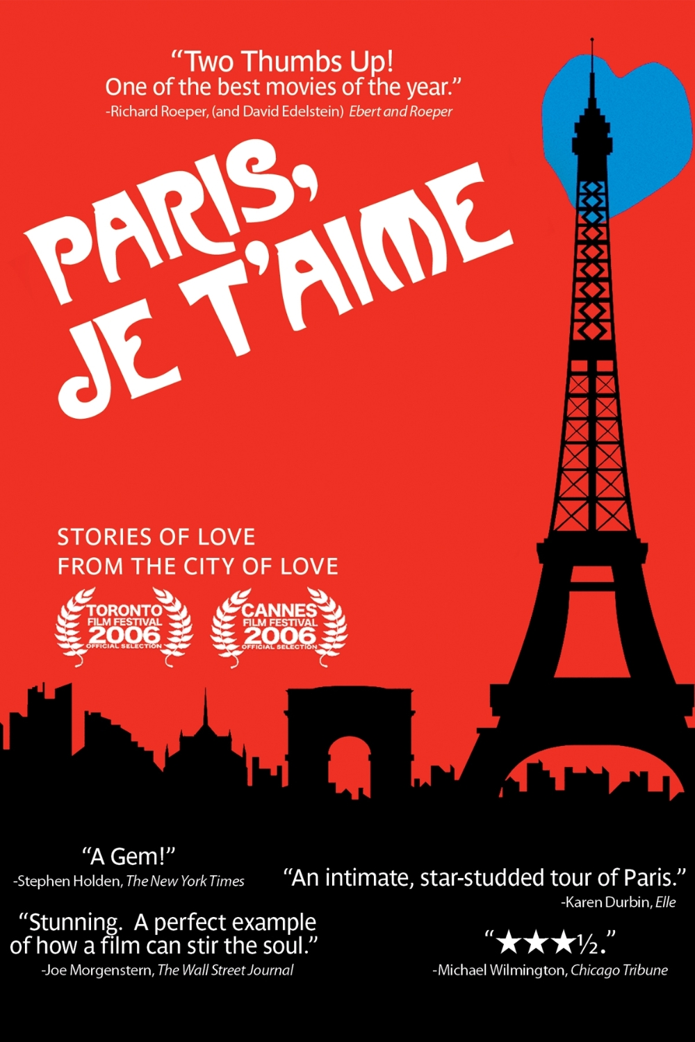 paris movie guide top 5 non french movies set in parisfashionela. Black Bedroom Furniture Sets. Home Design Ideas
