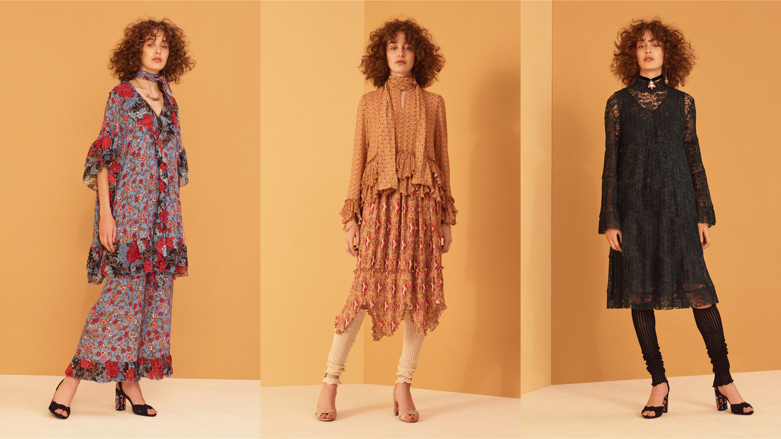 Communication on this topic: See by Chloé Pre-Fall 2019 Collection, see-by-chlo-pre-fall-2019-collection/