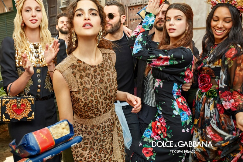 Dolce-Gabbana-Fall-Winter-2017-Campaign-Fashionela (4)