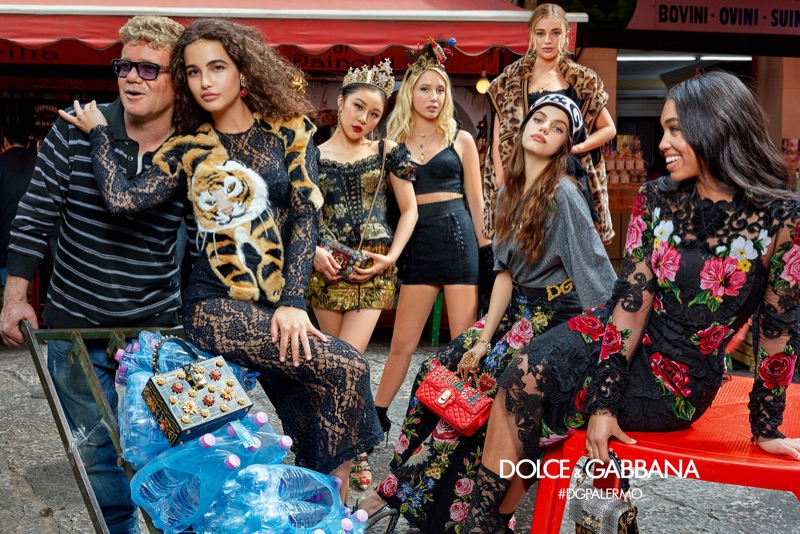 Dolce-Gabbana-Fall-Winter-2017-Campaign-Fashionela (5)