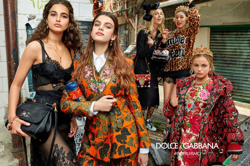 Dolce-Gabbana-Fall-Winter-2017-Campaign-Fashionela (7)