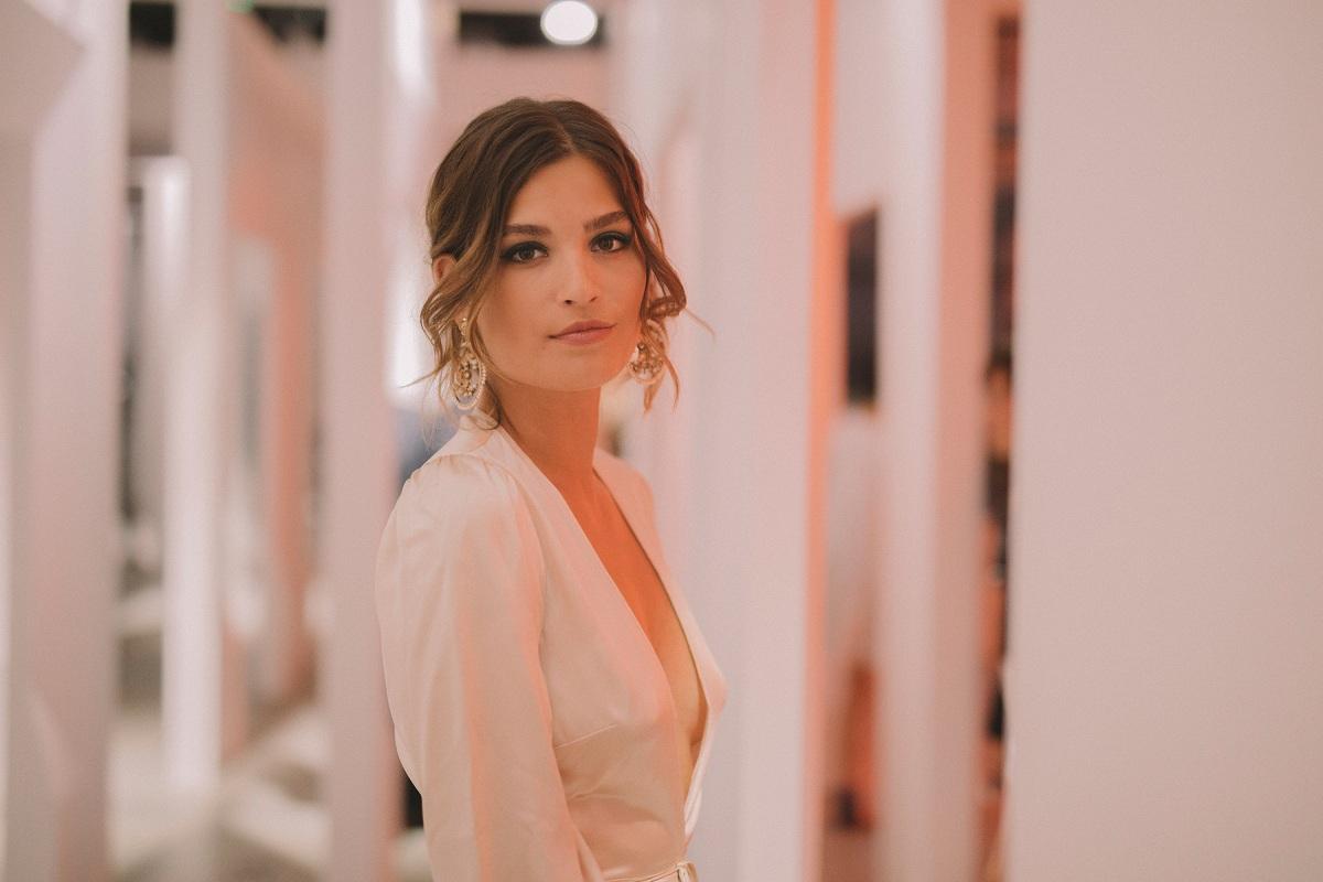 GABRIELLE CHANEL FRAGRANCE Alma JODOROWSKY_Fashionela