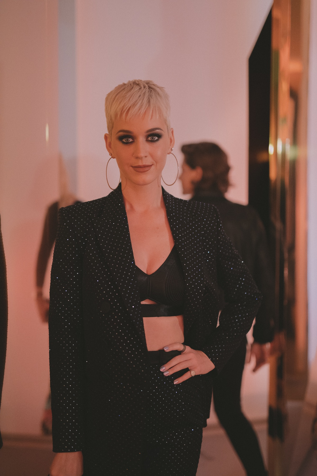GABRIELLE CHANEL FRAGRANCE_Katy PERRY_Fashionela