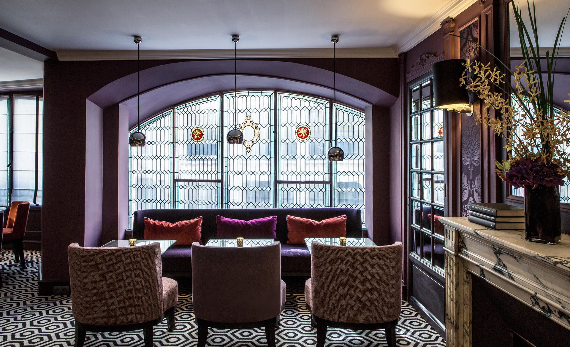 Hotel_Mansart_Restaurant2_Fashionela