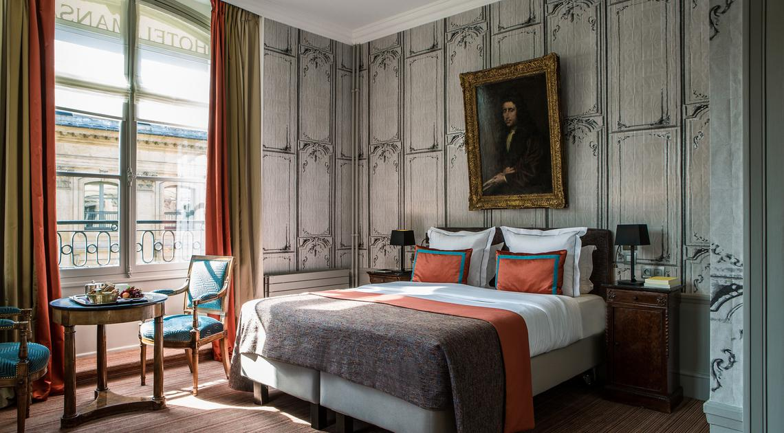 Hotel_Mansart_Vendome_room_Fashionela