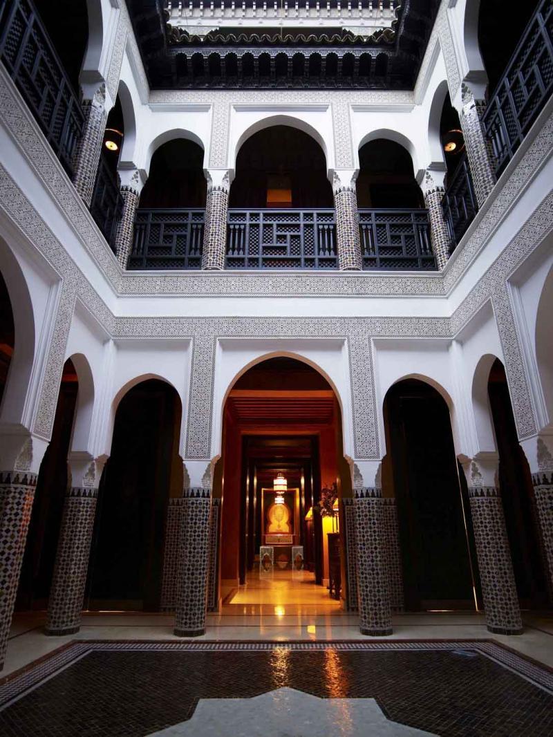 Le_Marocain_La_Mamounia_review