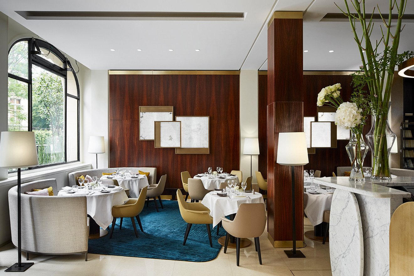 Hotel_Montalembert_restaurant