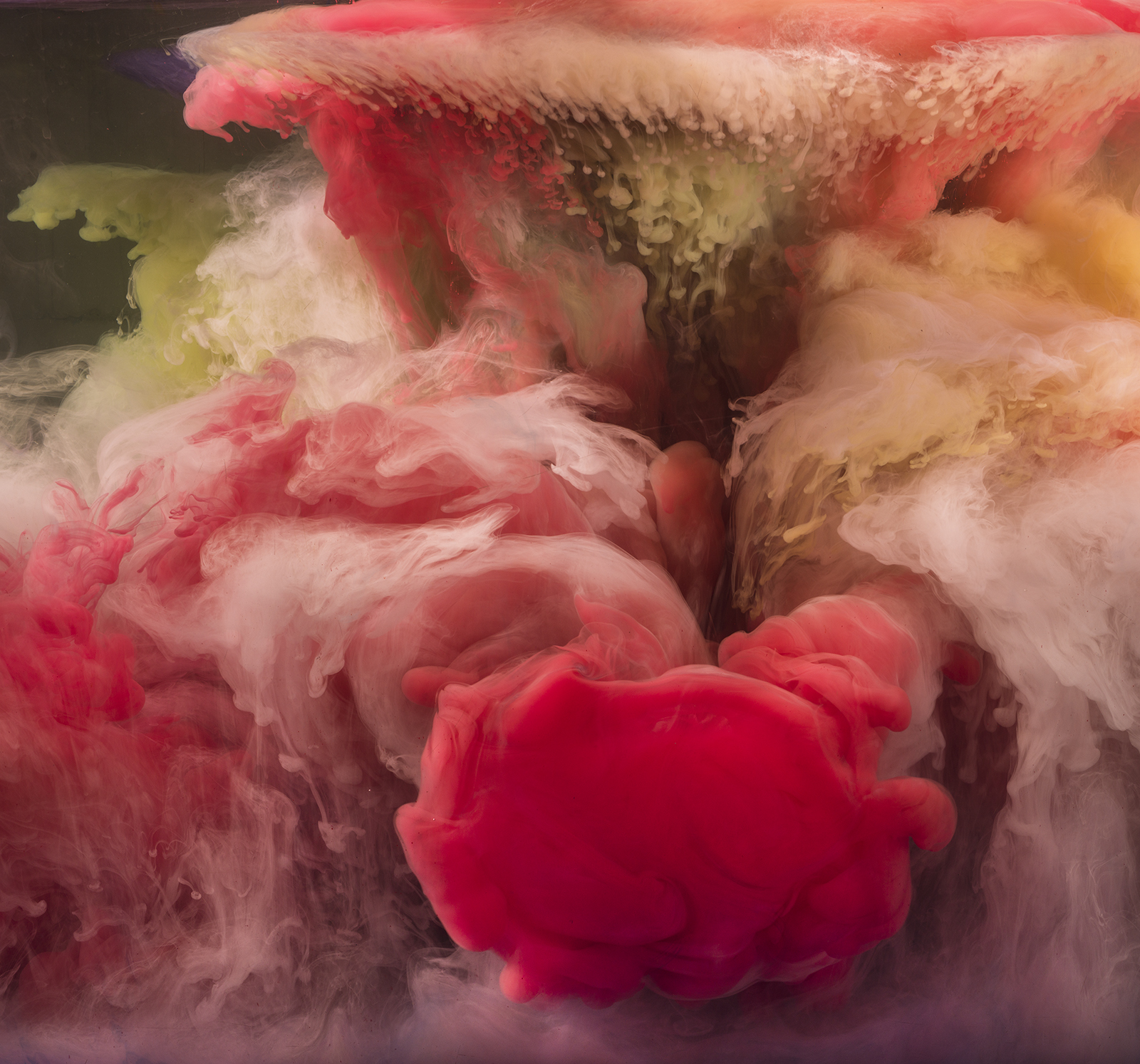 Kim Keever Abstract 34459