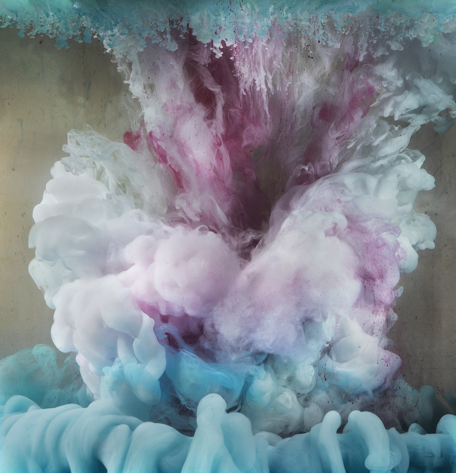 Kim Keever Abstract 34707