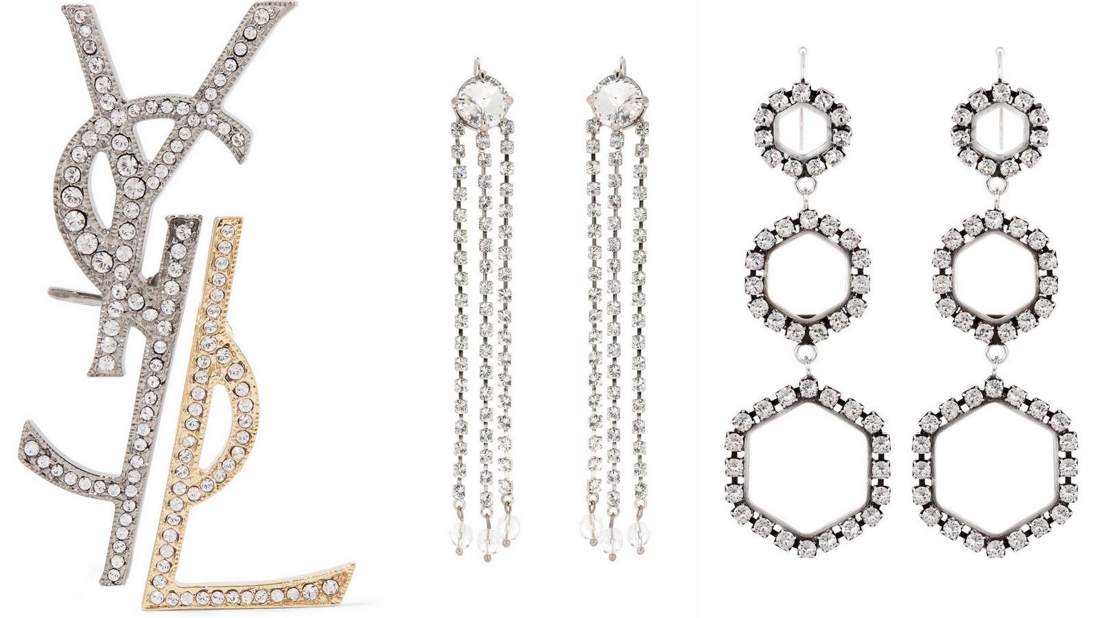 Earrings 2017 Fashionela
