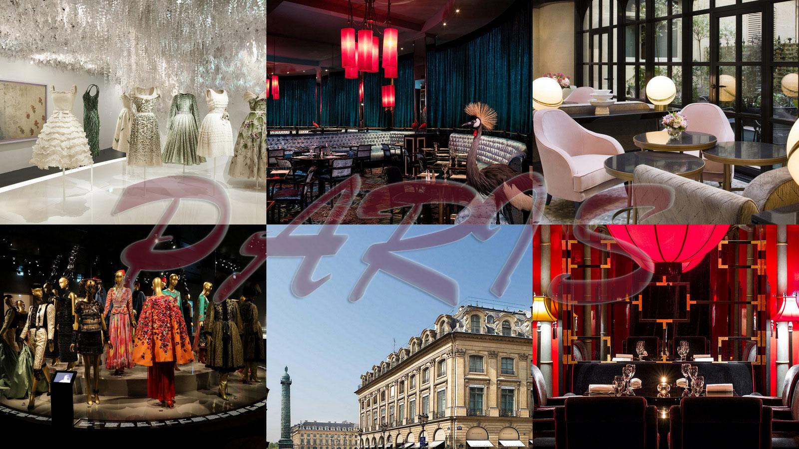 Fashionela S Travel Guide To Parisfashionela