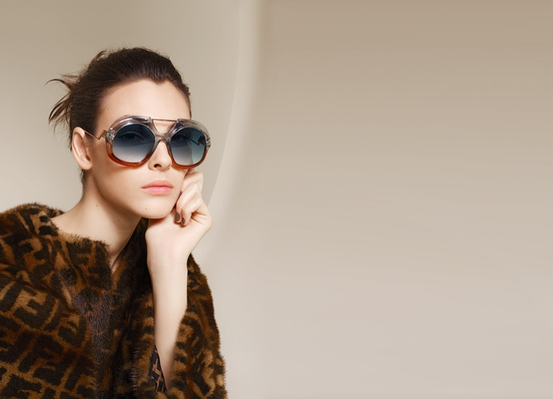 Image result for photos of fendi collection 2018