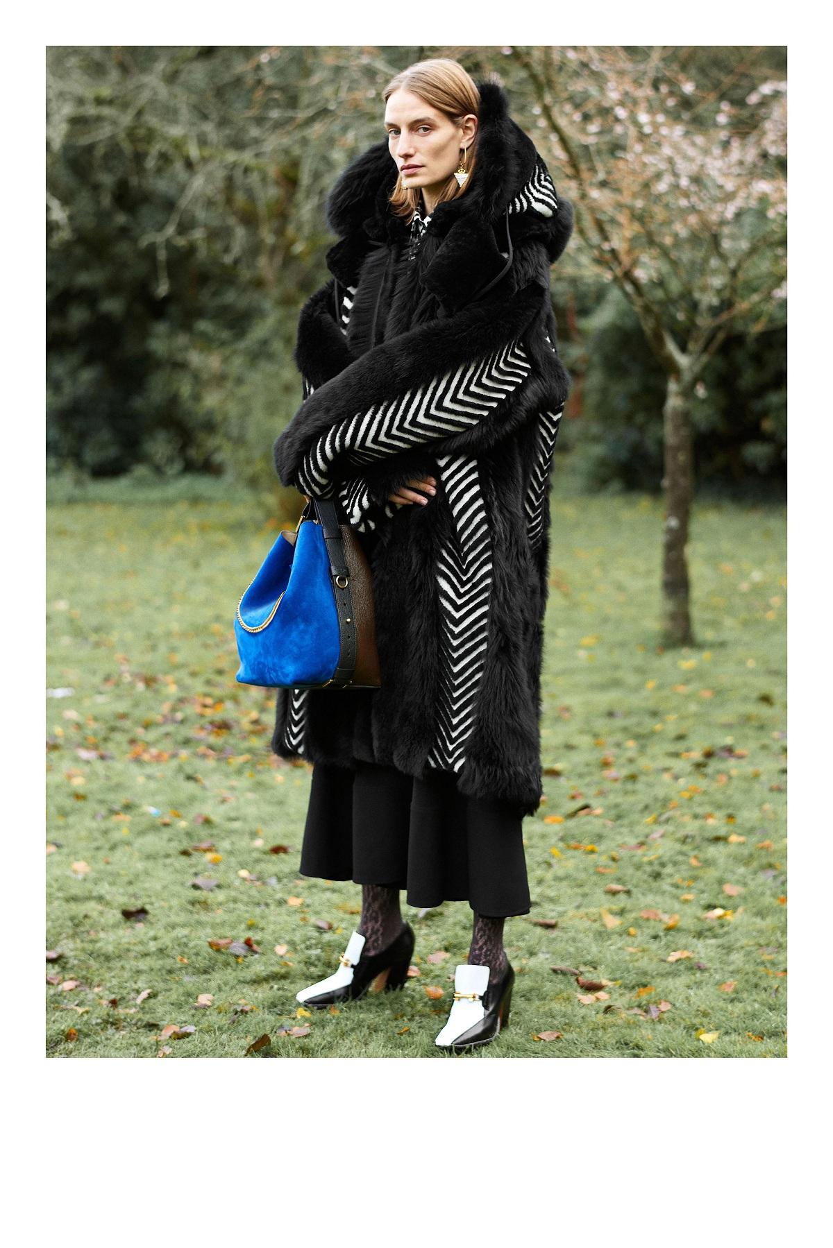 Givenchy Pre-fall 2018 Fashionela