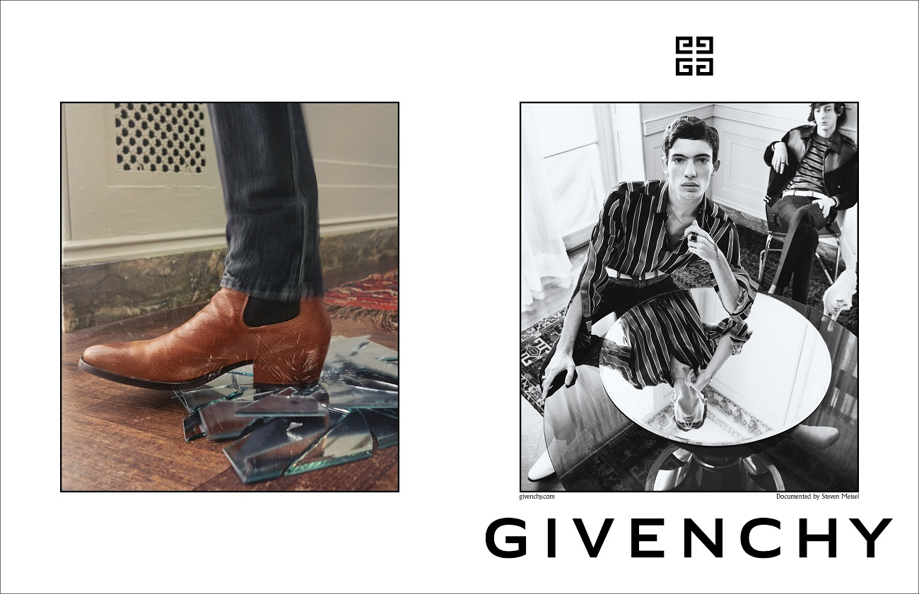 Givenchy_SS2018_Fashionela