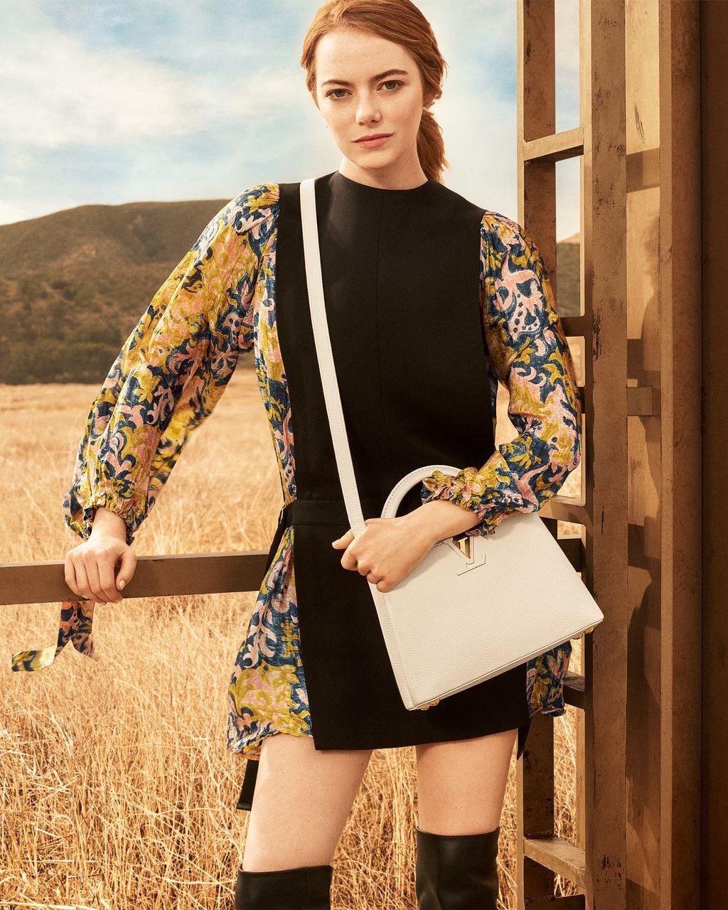 Louis Vuitton Spirit of Travel Fashionela