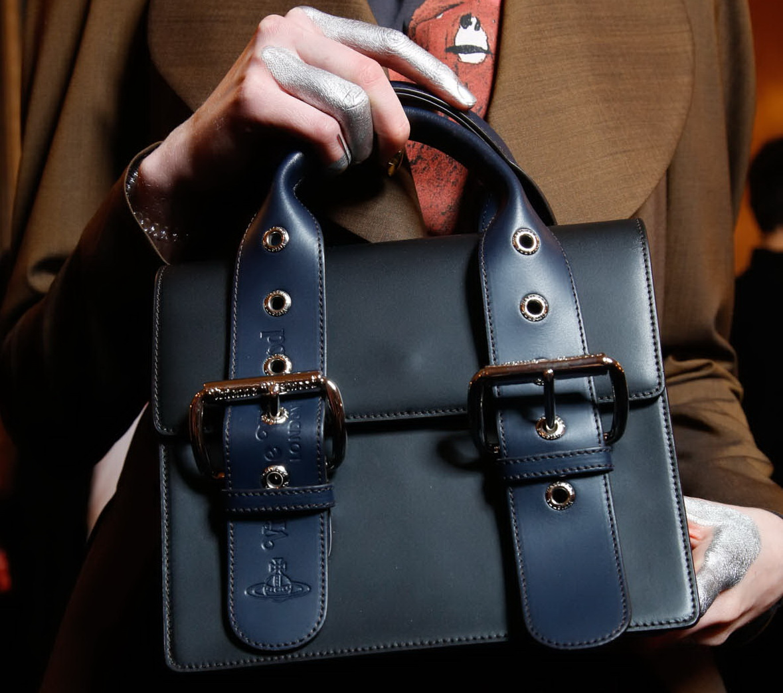 Vivienne Westwood SS18 Alex bag Fashionela