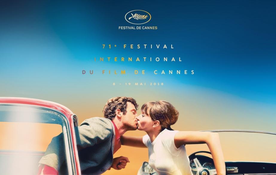 Cannes 2018 poster Fashionela