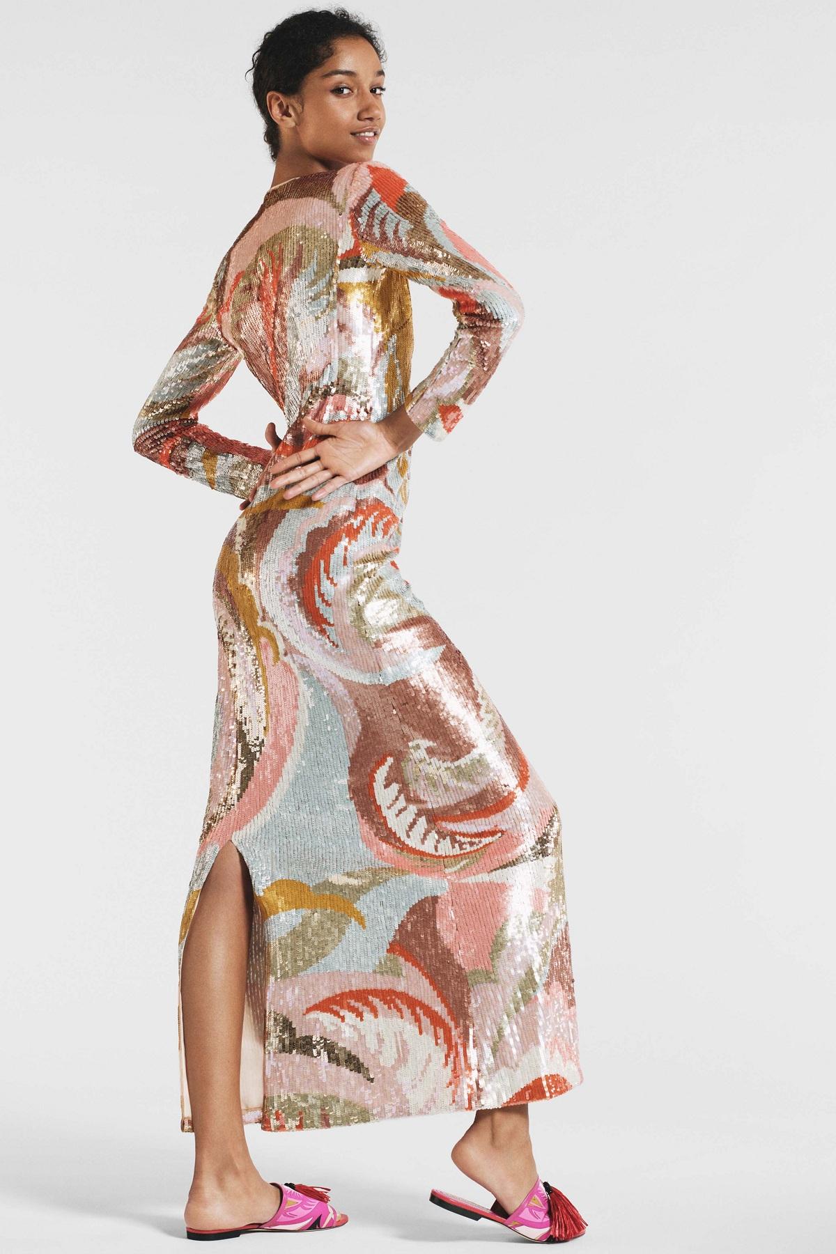 Emilio Pucci Resort 2019 Fashionela