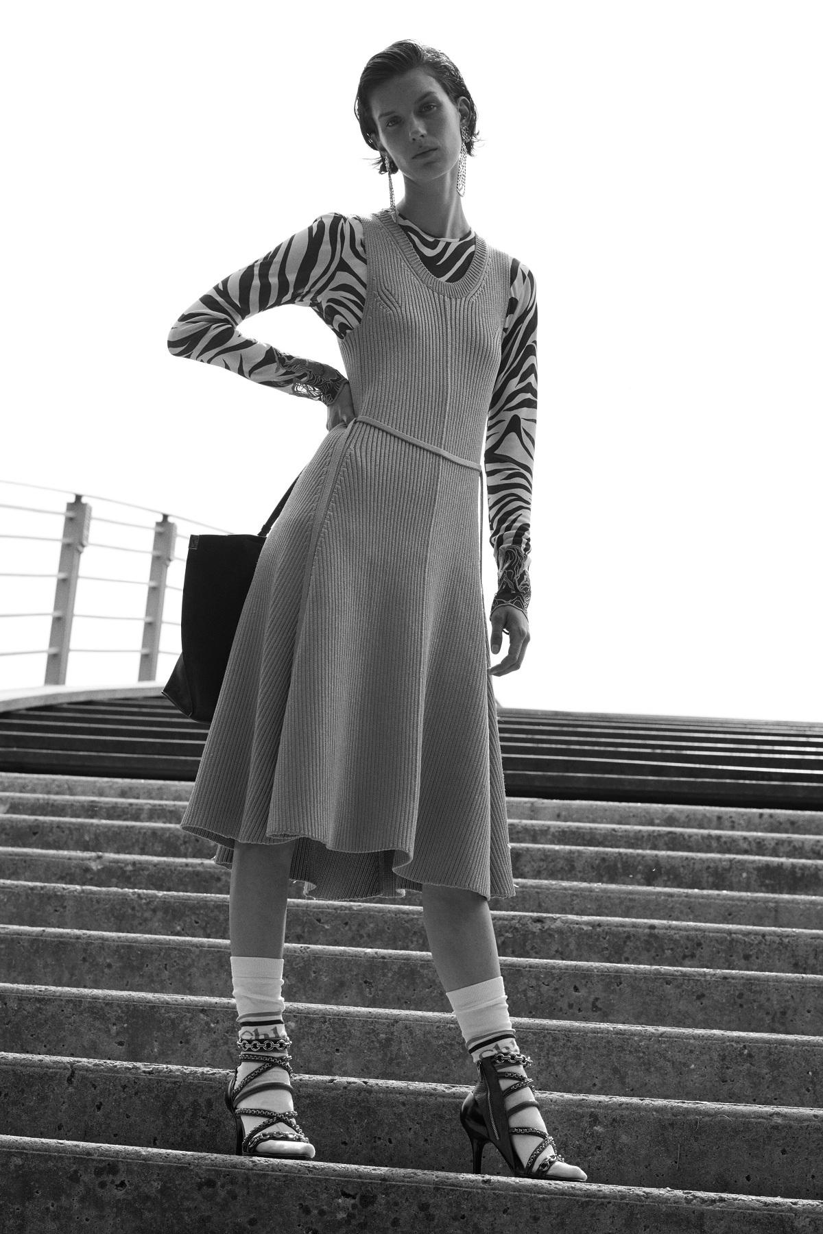 Chloé Resort 2019 Fashionela