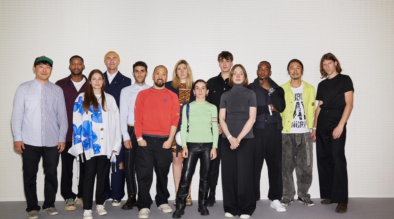 LVMH Prize 2018 Fashionela