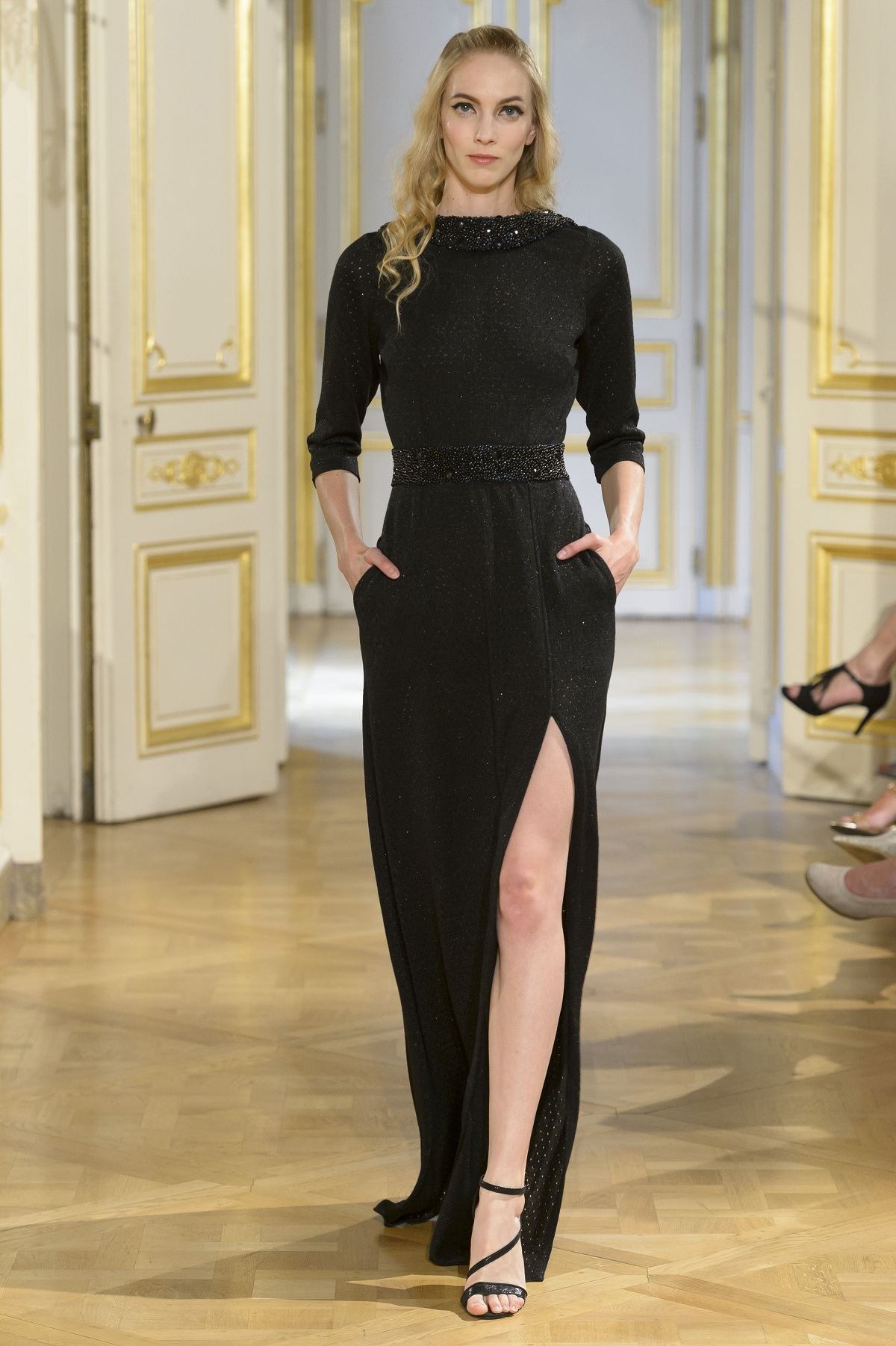 MARIA ARISTIDOU fall 2018 Fashionela
