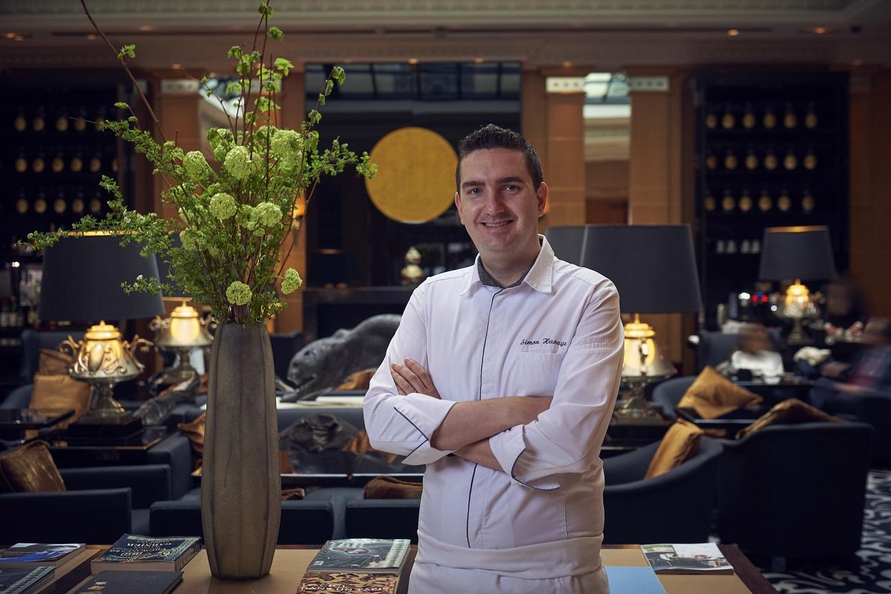 Hyatt-Paris-Madeleine-Chef-Simon-Havage-Chinoiserie