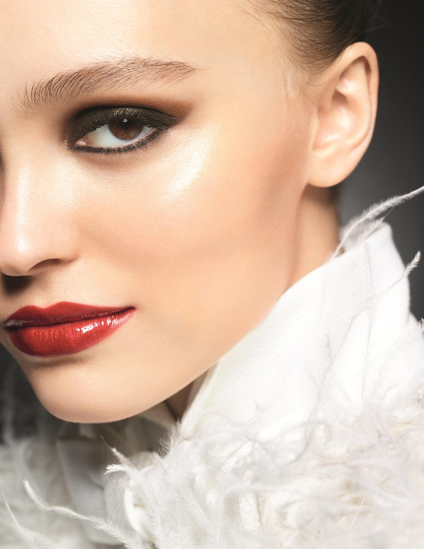Chanel Collection Libre 2018 Fashionela