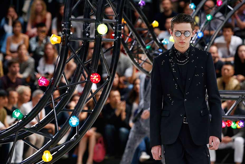 Dior Homme Fashionela