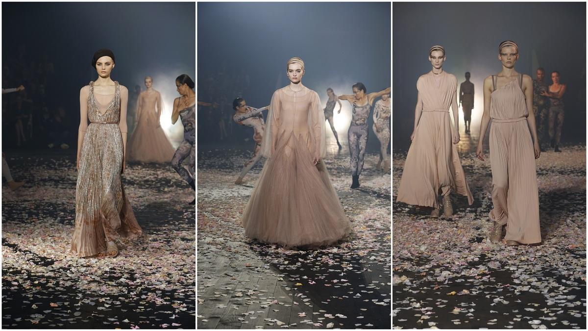 Dior Spring 2019 Fashionela