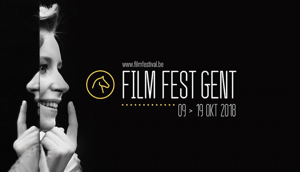 Film Fest Gent 2018 Fashionela