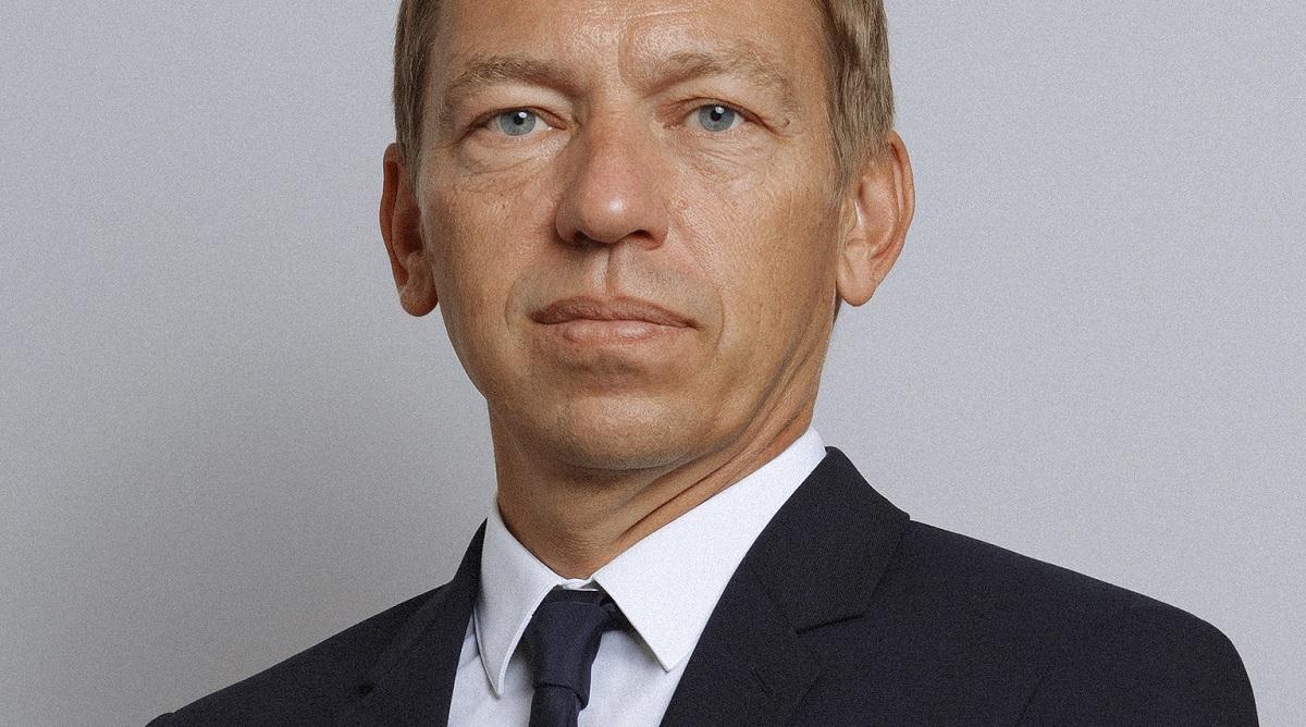 Jean-Philippe Hecquet Lanvin Fashionela