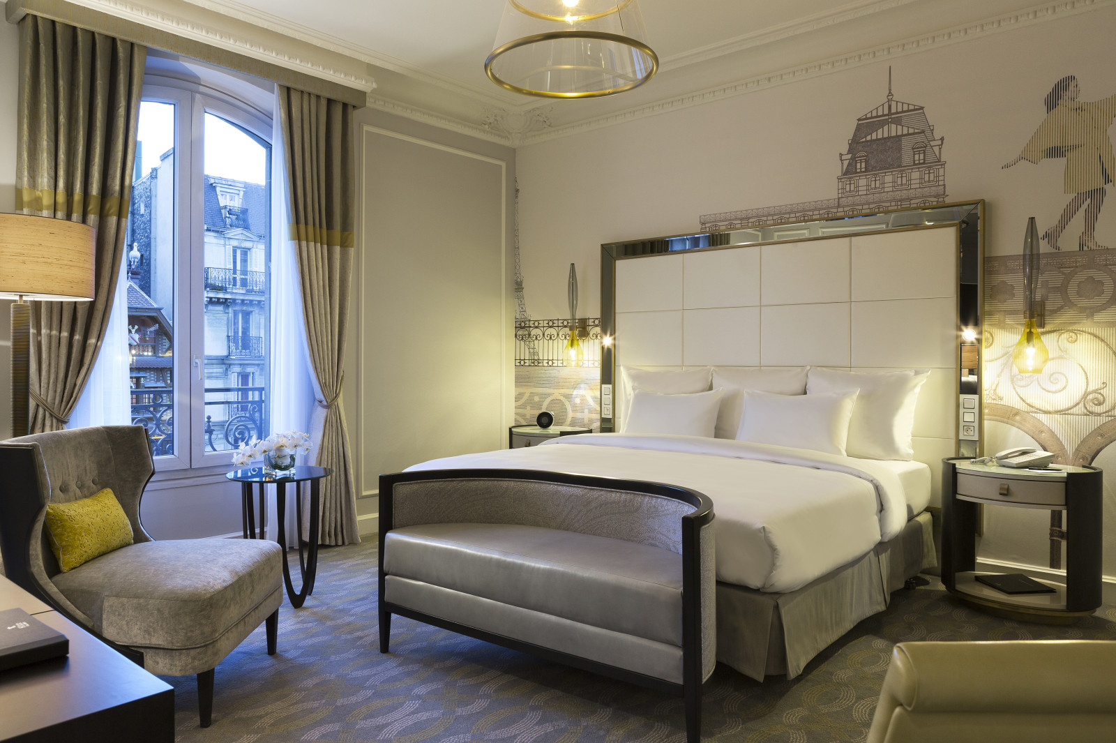 Hilton_Paris_Opera_Executive_Room