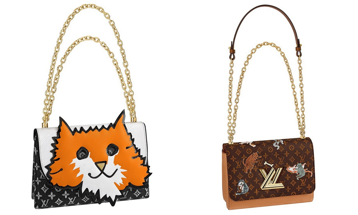 Grace Coddington Louis Vuitton Fashionela