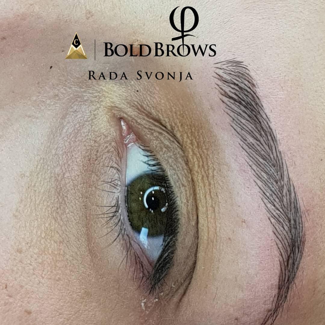 Rada_Svonja_brows