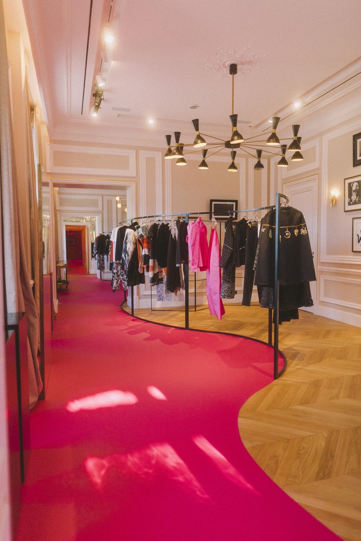 Schiaparelli Salons Boutique Fashionela