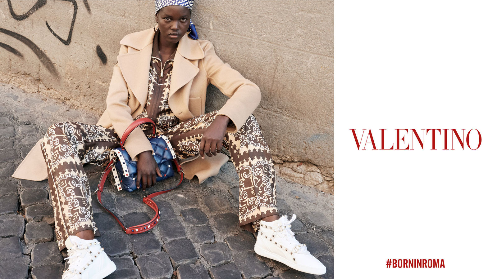 Valentino Resort 2019 Fashionela