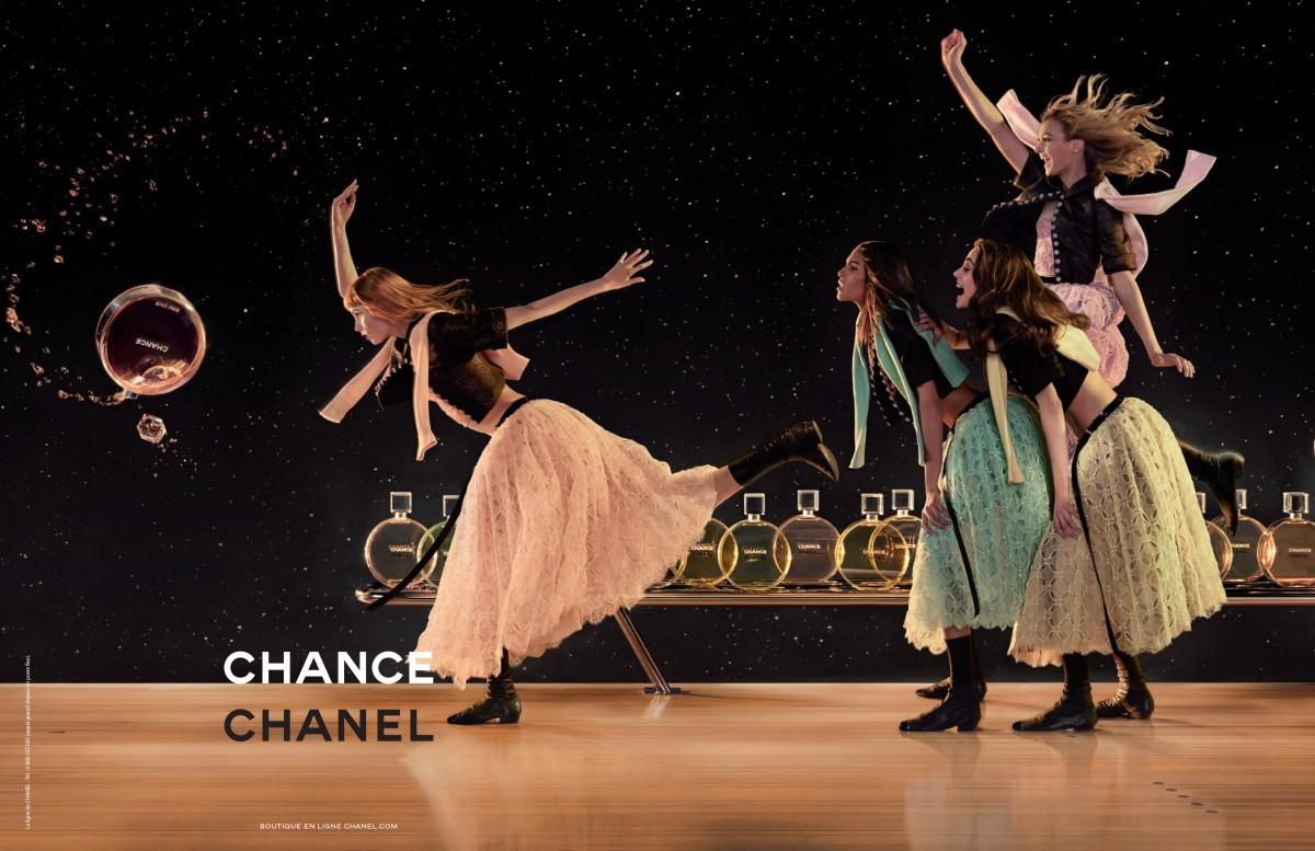 Chanel Chance Fashionela