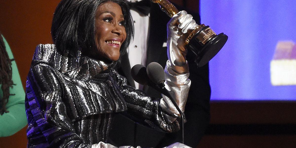 Honorary Oscars 2018 Fashionela