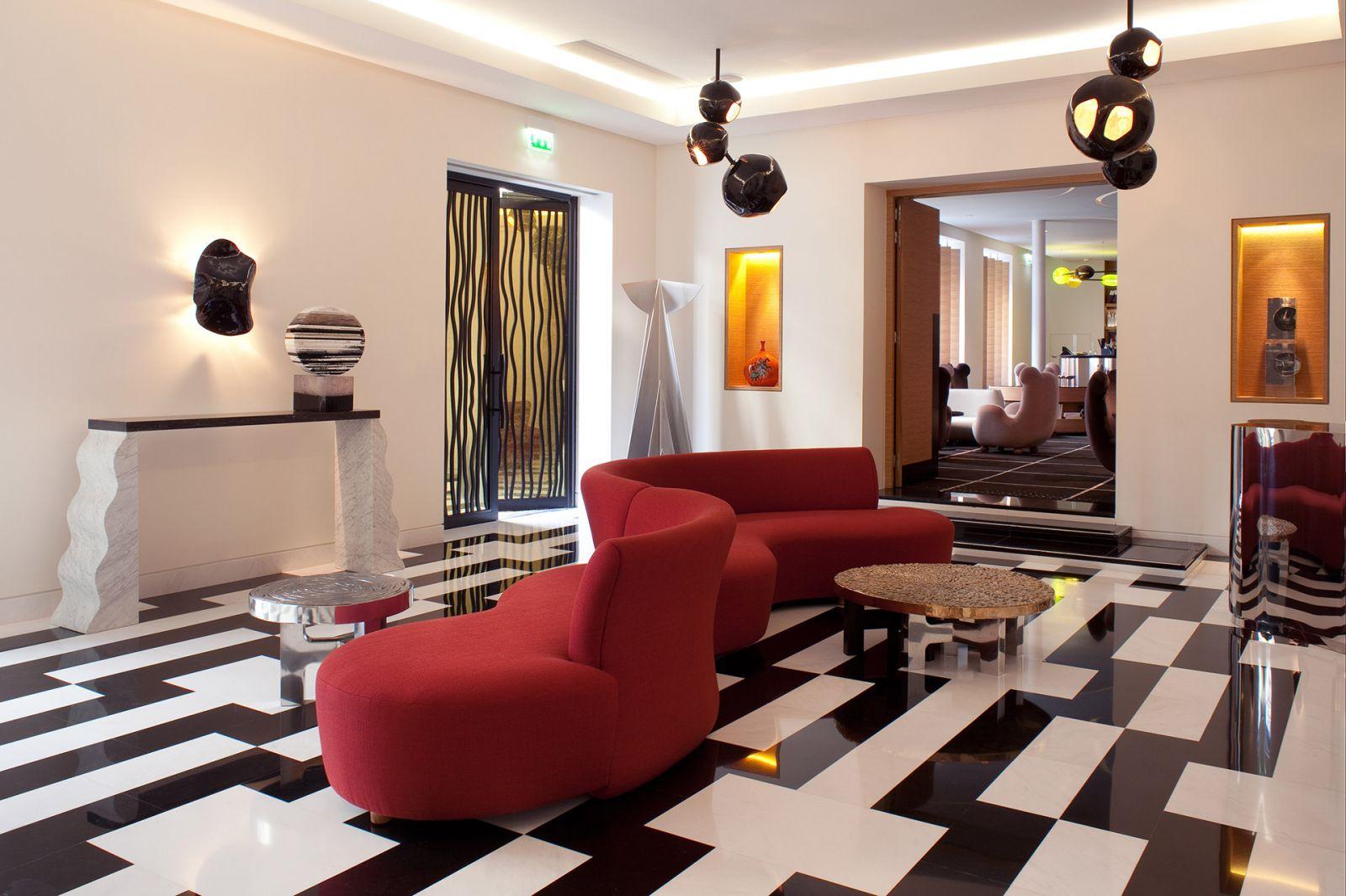 Hotel_Marignan_Paris_lobby