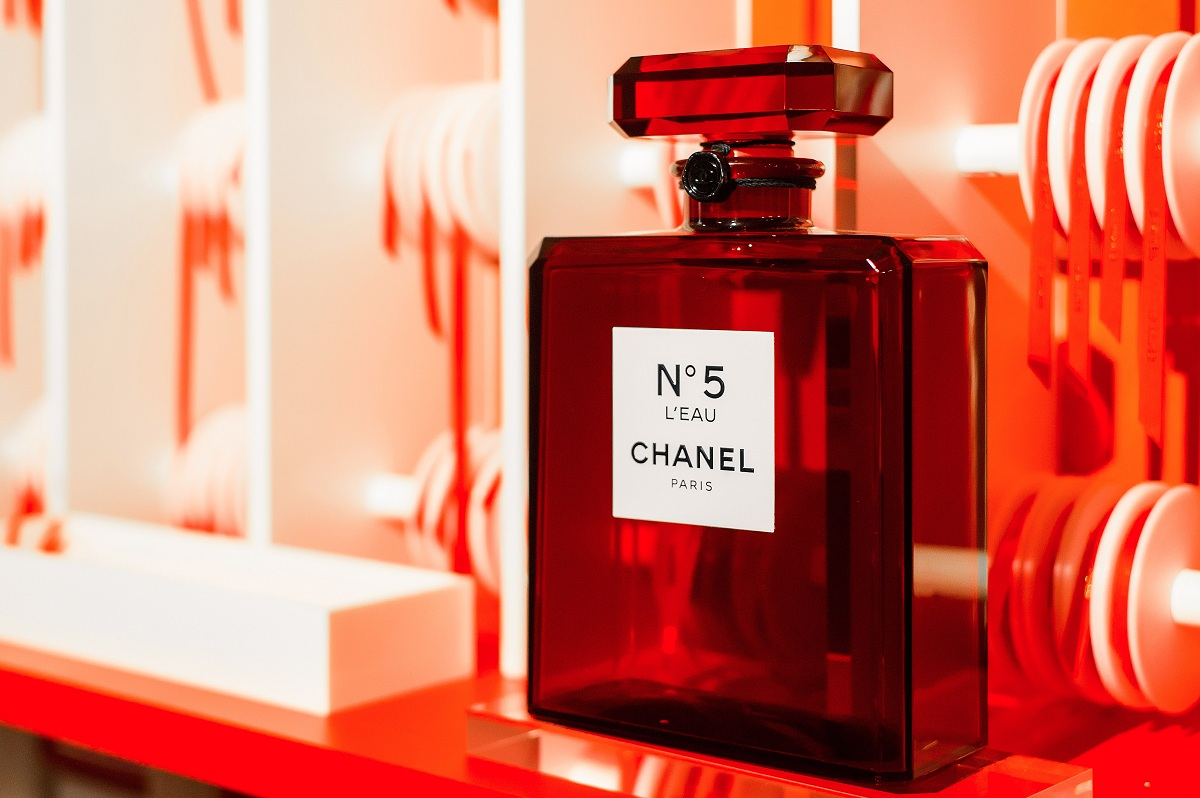 Le Rouge Chanel Fashionela
