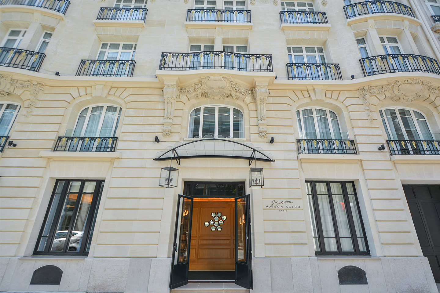 Maison_Astor_Paris_facade