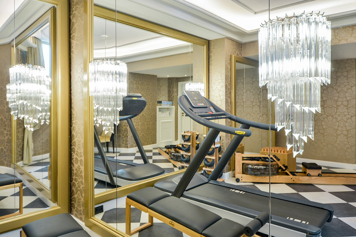 Maison_Astor_Paris_gym
