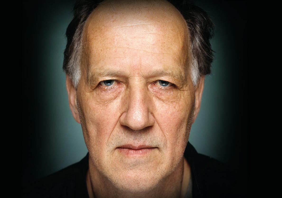 Werner Herzog Nyon Fashionela