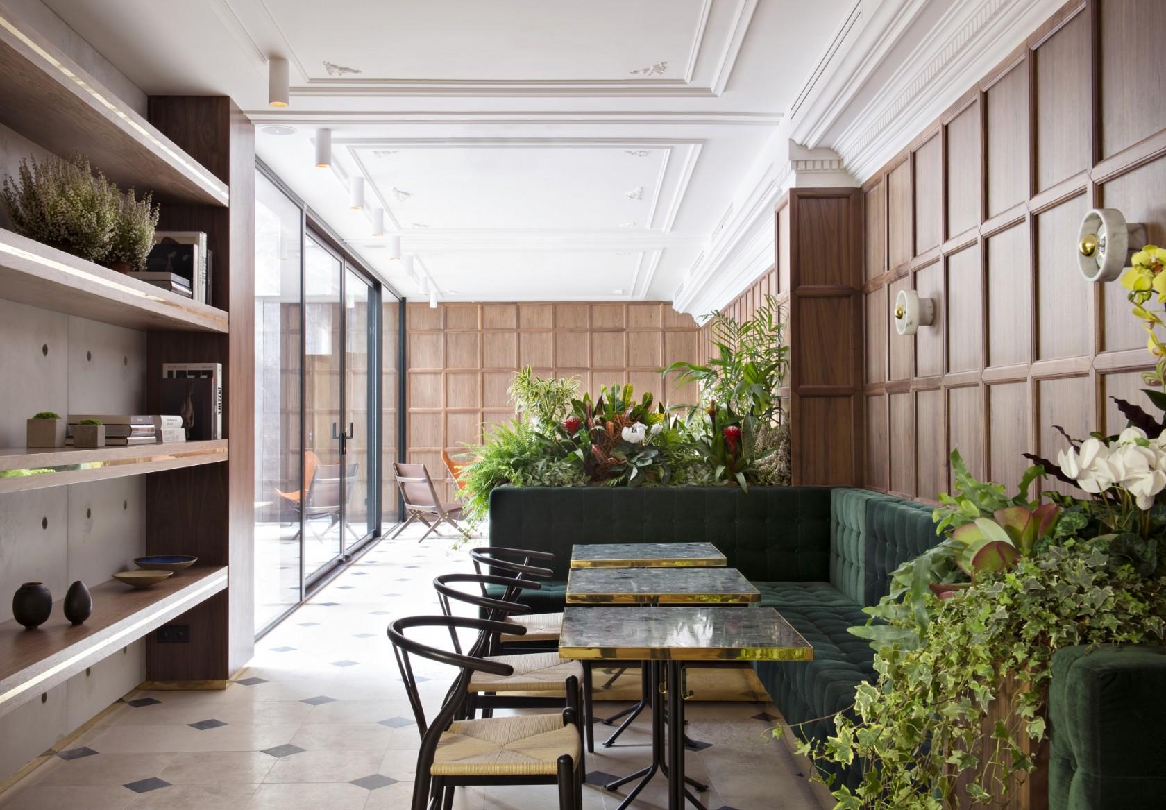 hotel-parister-restaurant