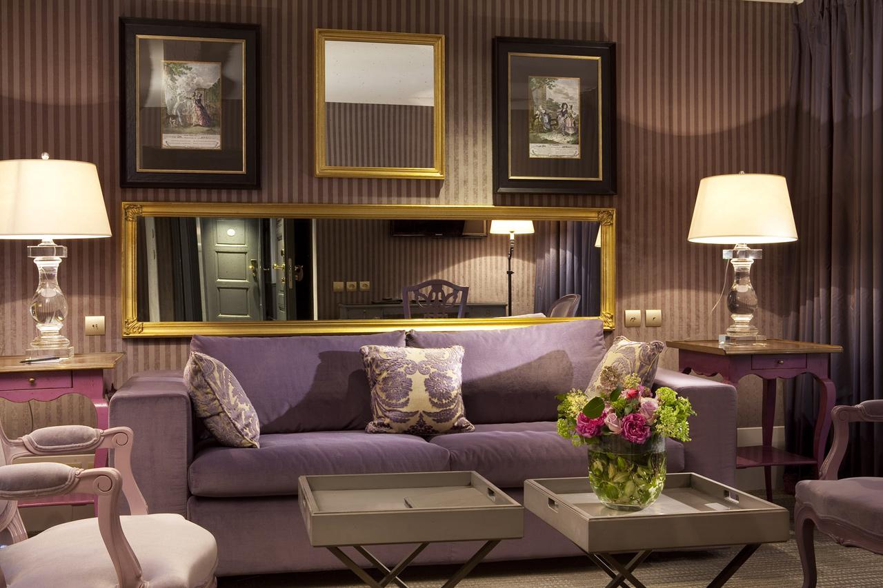 la maison favart suite 14 Fashionela