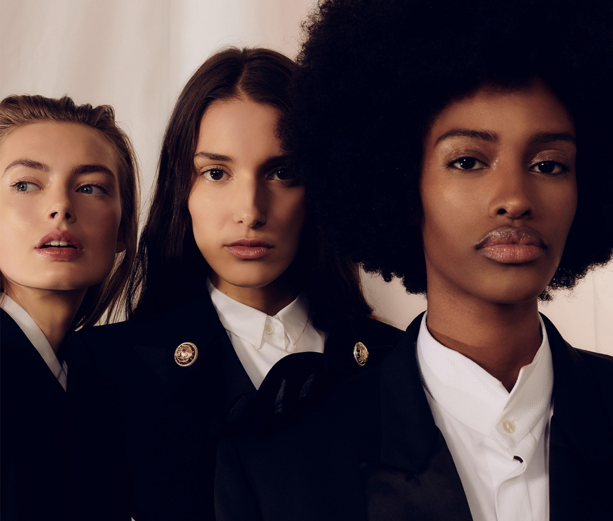 Balmain Pre-Fall 2019 Fashionela