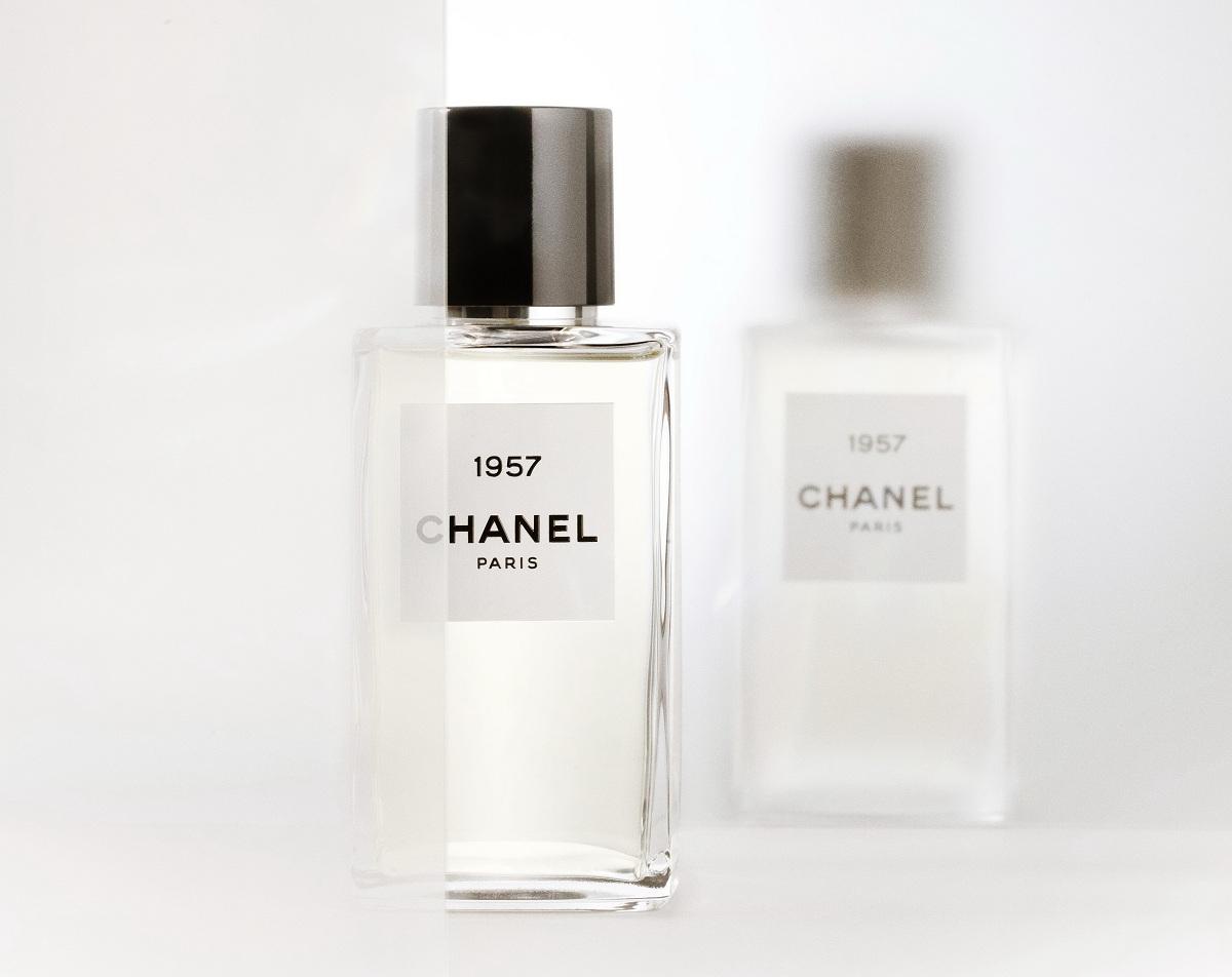 Chanel 1957 Fashionela